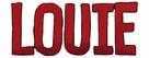"""""""Louie"""" - Logo (xs thumbnail)"""