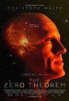 The Zero Theorem - Movie Poster (xs thumbnail)