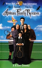 Addams Family Reunion - VHS movie cover (xs thumbnail)