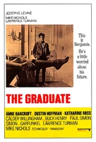 The Graduate - Movie Poster (xs thumbnail)