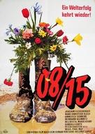 08/15 - German Movie Poster (xs thumbnail)