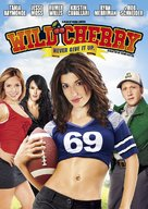 Wild Cherry - DVD cover (xs thumbnail)