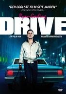 Drive - Swiss DVD cover (xs thumbnail)