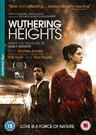 Wuthering Heights - British DVD movie cover (xs thumbnail)