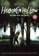 Hoboken Hollow - British DVD cover (xs thumbnail)