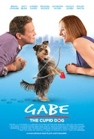 Gabe the Cupid Dog - Movie Poster (xs thumbnail)
