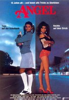 Angel - German Movie Poster (xs thumbnail)