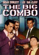 The Big Combo - DVD cover (xs thumbnail)