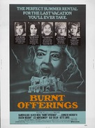 Burnt Offerings - Movie Poster (xs thumbnail)
