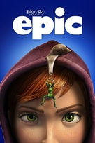 Epic - Movie Cover (xs thumbnail)