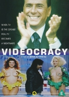 Videocracy - British DVD cover (xs thumbnail)