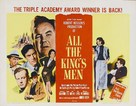 All the King's Men - Movie Poster (xs thumbnail)