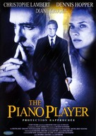 The Piano Player - French DVD cover (xs thumbnail)
