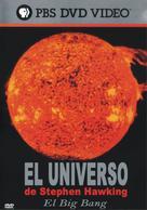 """Stephen Hawking's Universe"" - Spanish poster (xs thumbnail)"