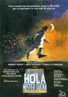 Max Dugan Returns - Spanish Movie Poster (xs thumbnail)