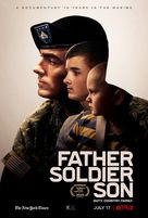 Father Soldier Son - Movie Poster (xs thumbnail)