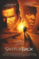 Switchback - Movie Poster (xs thumbnail)