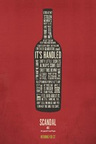 """Scandal"" - Movie Poster (xs thumbnail)"