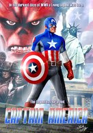 Captain America - Movie Poster (xs thumbnail)