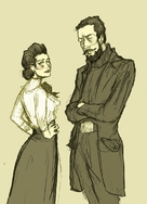 The Ghost and Mrs. Muir - Key art (xs thumbnail)
