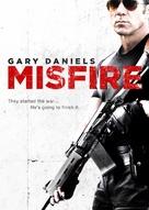 Misfire - DVD cover (xs thumbnail)