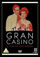 Gran Casino - British DVD cover (xs thumbnail)