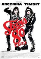 Stars 80 - Belgian Movie Poster (xs thumbnail)