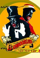 Bamboozled - DVD cover (xs thumbnail)