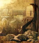 """Deadwood"" - French Key art (xs thumbnail)"