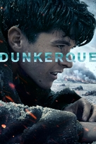Dunkirk - Argentinian Movie Cover (xs thumbnail)