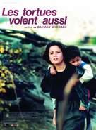 Lakposhtha parvaz mikonand - French Movie Poster (xs thumbnail)