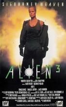 Alien 3 - Italian poster (xs thumbnail)