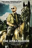 The Ambassador - Movie Poster (xs thumbnail)