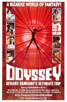 Odyssey: The Ultimate Trip - Movie Poster (xs thumbnail)