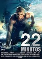22 minuty - Spanish Movie Cover (xs thumbnail)