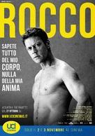 Rocco - Italian Movie Poster (xs thumbnail)