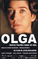 Olga - Brazilian poster (xs thumbnail)