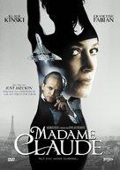 Madame Claude - German Movie Cover (xs thumbnail)