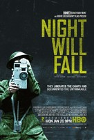 Night Will Fall - Movie Poster (xs thumbnail)