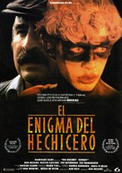 The Raggedy Rawney - Spanish Movie Poster (xs thumbnail)