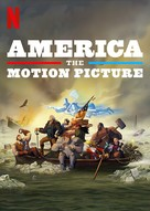 America: The Motion Picture - Video on demand movie cover (xs thumbnail)