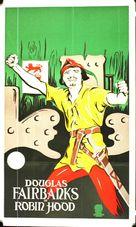 Robin Hood - Dutch Movie Poster (xs thumbnail)