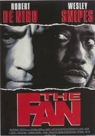 The Fan - Movie Poster (xs thumbnail)