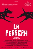 La perrera - Spanish Movie Poster (xs thumbnail)
