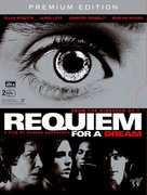 Requiem for a Dream - German DVD cover (xs thumbnail)