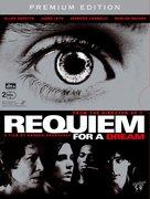 Requiem for a Dream - German DVD movie cover (xs thumbnail)