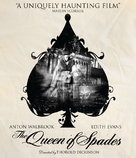 The Queen of Spades - Blu-Ray movie cover (xs thumbnail)