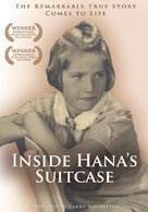 Inside Hana's Suitcase - DVD cover (xs thumbnail)