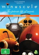 """Minuscule"" - Australian DVD movie cover (xs thumbnail)"