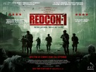 Redcon-1 - British Movie Poster (xs thumbnail)
